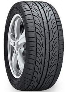 Ventus V4 ES H105 Tires by Hankook