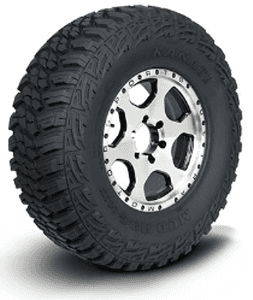 kanati mud hog tire review & rating tire reviews and more