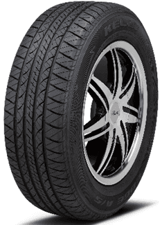 Kelly Edge AS Performance Tire Review