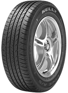 Kelly Edge A/S Tire Review