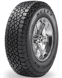 Kelly Edge AT Tire Review