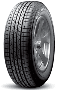 Kumho Eco Solus KL21 Tire Review