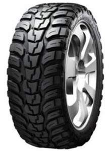 Road Venture MT KL71 from Kumho Tires
