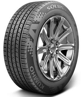 Kumho Solus TA11 Tire Review