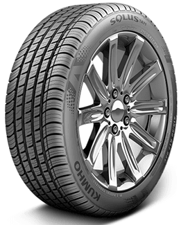 Kumho Solus TA71 Tire Review