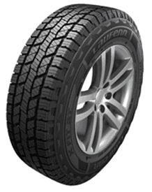 All Season Tires >> Laufenn X Fit AT Tire Review & Rating - Tire Reviews and More