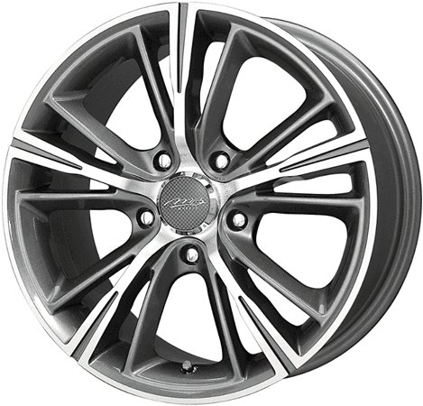 MB Wheels Optima Wheels - Tire Reviews and More