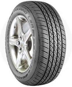 Mastercraft Avenger Touring LSR Tire Review