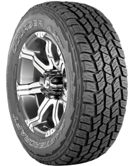 mastercraft courser axt tire review & rating tire
