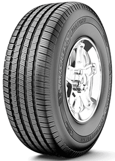 Michelin Defender LTX M/S Tire Review