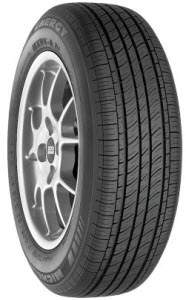Michelin Energy MXV4 Plus Tire Review