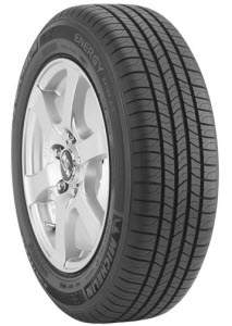 Michelin Energy Saver A/S Tire Review