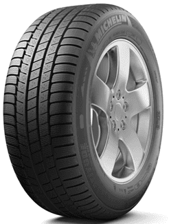 michelin latitude alpin hp tire review rating tire. Black Bedroom Furniture Sets. Home Design Ideas