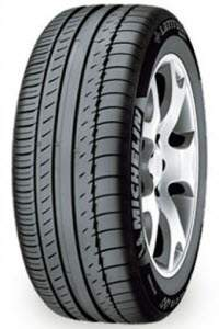 Michelin Latitude Sport Tire Review
