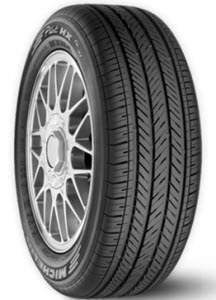 Pilot HX MXM4 from Michelin Tires