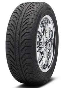 Pilot Sport A/S Plus Tires From Michelin