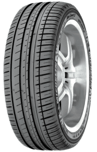 Michelin Pilot Sport PS3 Tire Reviews