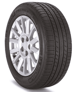 Michelin Premier A S Tire Review Rating Tire Reviews And More