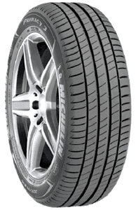 Michelin Primacy 3 Tire Review