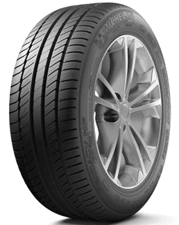 Michelin Primacy HP Tire Review