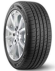 Sumitomo Tires Reviews >> Michelin Primacy MXM4 Tire Review & Rating - Tire Reviews ...