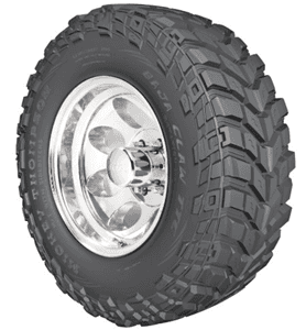 Mickey Thompson Baja Claw Tire Review