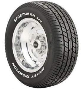 Mickey Thompson Sportsman S/T Radial Tire Review