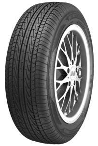CX-668 from Nankang Tires