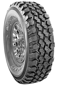 Nankang N889 Mudstar M/T Tire Review