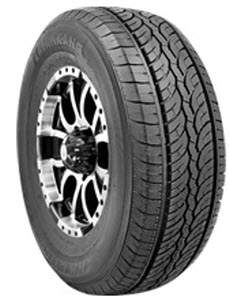 NK Utility FT-4 from Nankang Tires