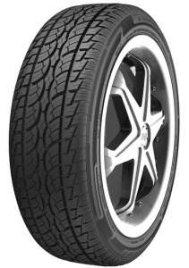 SP-7 Performance X/P from Nankang Tires