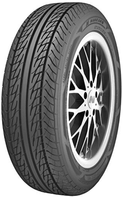 Nankang XR611 Tire Review