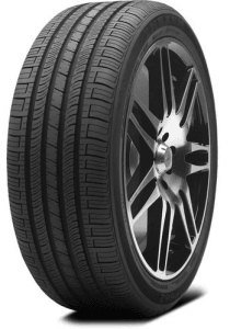 Nexen CP662 Tire Review