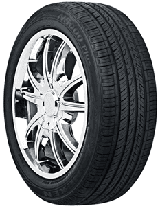 Nexen N5000 Plus Tire Review