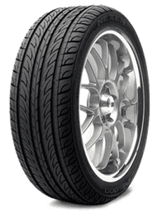 Nexen N5000 Tire Reviews