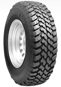 Nexen Roadian MT Tire Review