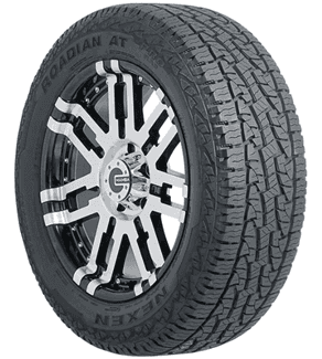 Nexen Roadian A/T Pro RA8 Tire Review