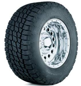 nitto terra grappler at tire review rating tire reviews and more. Black Bedroom Furniture Sets. Home Design Ideas