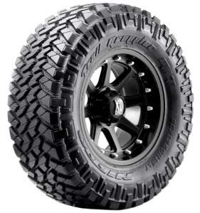 Trail Grappler MT from Nitto Tires