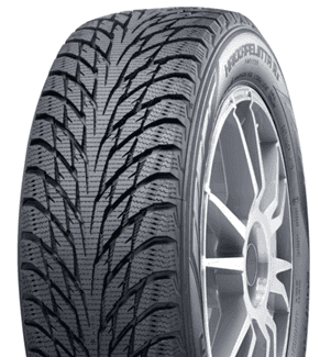 Nokian Hpeliitta R2 Tire Review