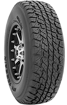 Ohtsu AT4000 Tire Review