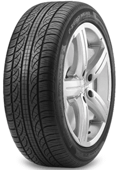 Pirelli P Zero All Season Plus Tire Review