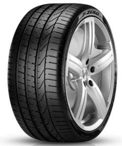 Pirelli P Zero Tire Review
