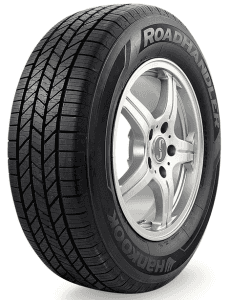 Sears Roadhandler Touring Tire Reviews