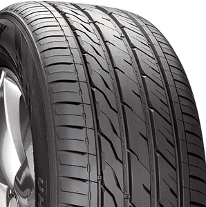 Sentury UHPT Tire Review