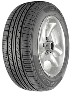 Starfire Rs C 2 0 Tire Review Rating Tire Reviews And More