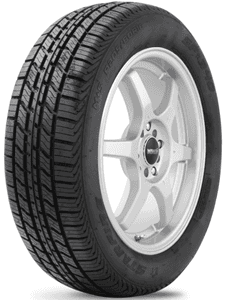 Starfire SF340 Tire Review
