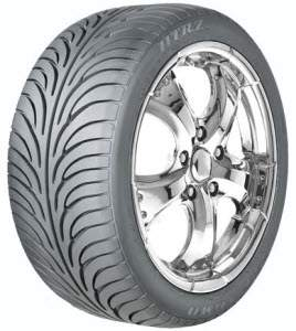 HTR Z II from Sumitomo Tires
