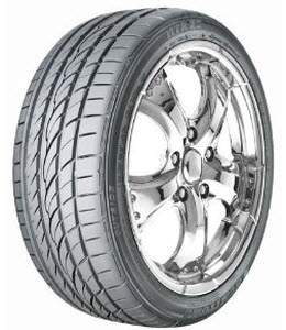 HTR Z III Tires from Sumitomo