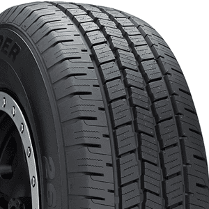 Sumitomo Tire Reviews >> Taskmaster Provider Entrada HT Tire Review & Rating - Tire ...